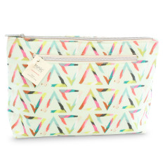 Large Cosmetic Bag in 2 colours