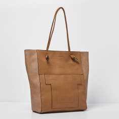 Moonlight Vegan Leather Bag (Various Colours)