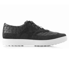 Urban range shoes in black