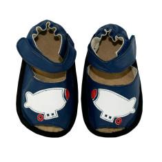 Blimp baby sandals