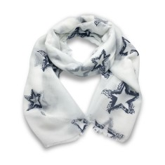 Like a star scarf