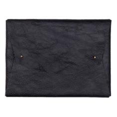 Fitzroy folio gadget case in black