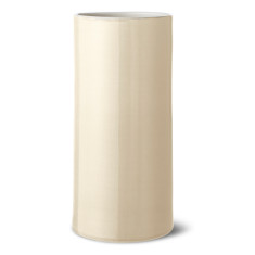 Cream bloom large vase