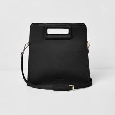 Perfect World Cross Body Bag - Vegan Leather (Various Colours)