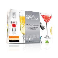 Cocktail Revolution Kit