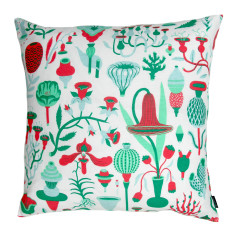 Botanica cushion cover