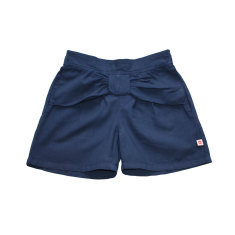 Girls' bow shorts