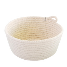 Rope Basket - Natural