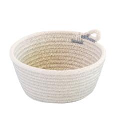 Rope Basket - Grey