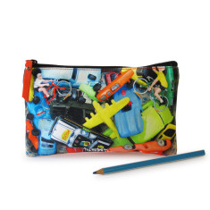 Boy pencil case