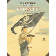 My father the great pirate book