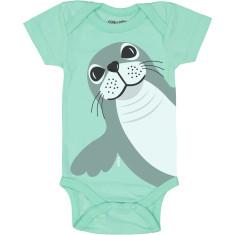 Seal Onesie