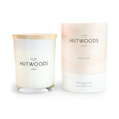 Fresh Coffee Wood Wick Candle