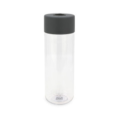 Frank Green Ng Smart Bottle 25oz - Titanium / Black Water Bottle