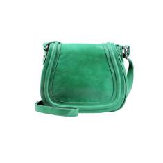 Brooklyn shoulder bag in mint