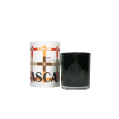 Gardenia black candle