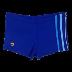 Stripe swim shorts (size 8-14 years)