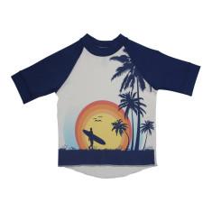 Malibu sun top