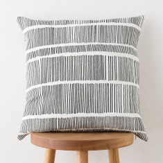 Sticks & Kangaroo Paw cushion cover