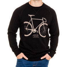 Men's bespoke sweat V1