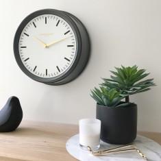 London Clock Company Hatton Wall Clock