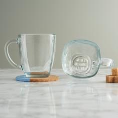 Mum's Morning Latte Mug