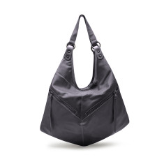 Genuine Leather Nikita Backpack/Slouch Bag