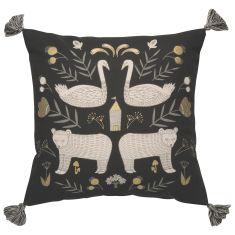 Wild Tale Cushion