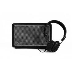 HolySmoke Iconic Speaker + Headphones