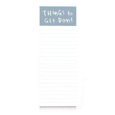 Things To Get Done DL Notepad
