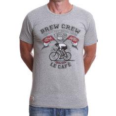 Men's Brew Crew Tee