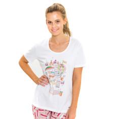 Dream a Little Dream Sleep Tee