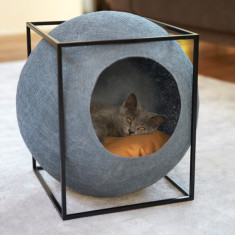 Meyou Cat Cube