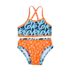 Girl's Bikini in Love Love Popsicle