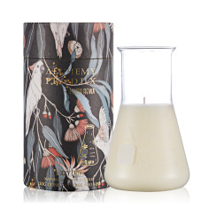 Edith Rewa Conical Flask Candle