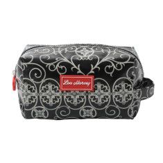 Box Cosmetic Bag in Gabriels Gate print