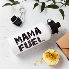 Mama Fuel Water Drinks Bottle