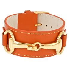Equestrian Horse Bit Bracelet