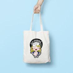 Hey Sailor Tote Bag