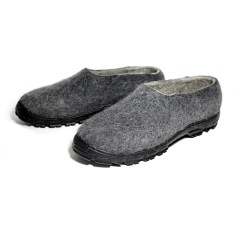 Men's Eco-Friendly Wool Shoes
