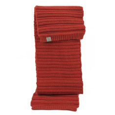 Slip - lamb's wool scarf