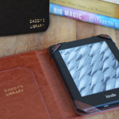 Luxury Case for Kindle and 6