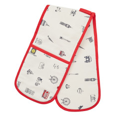 Simply London Oven Glove