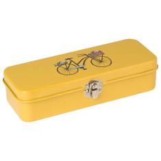 Bicicletta pencil box