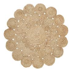 Camellia weave rug
