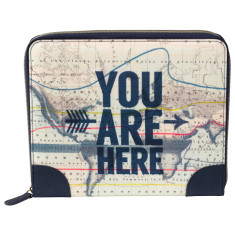 Cartography tablet case