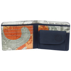 Cartography wallet