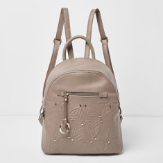 Celestial Backpack Vegan Leather - (Various Colours)