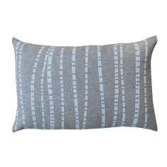 Rivers rectangle cushion cover
