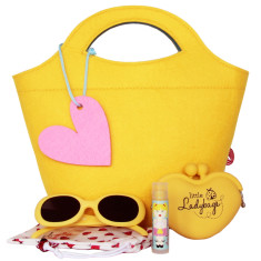 Little Lady Holiday Packs - Girl's Handbag & Accessories